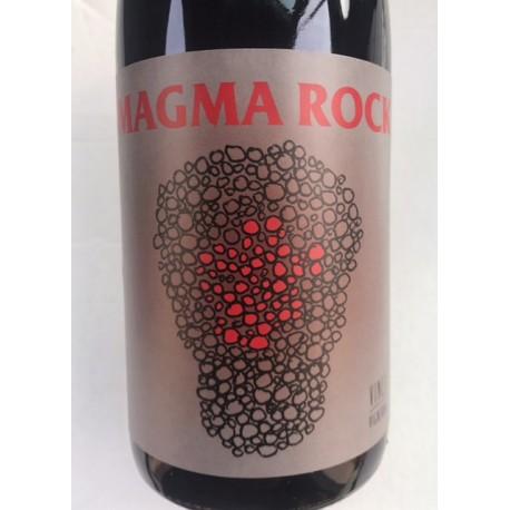 No Control Vin de France Magma Rock 2016