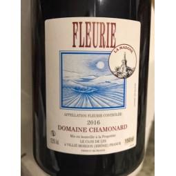 Domaine Chamonard Fleurie 2016 Magnum