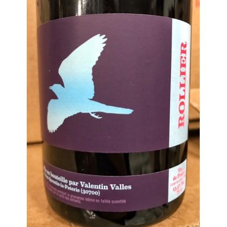 Valentin Vallés Vin de France Le Rollier 2015