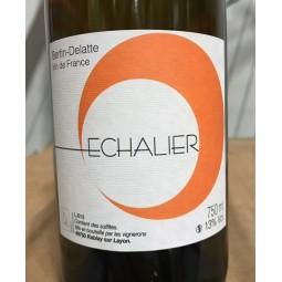 Bertin-Delatte Vin de France L'Echalier 2015