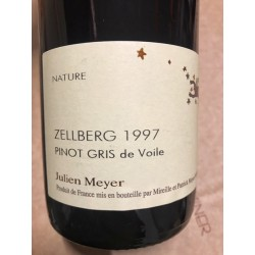 Domaine Julien Meyer Alsace Pinot Gris Zellberg N. 4 1997
