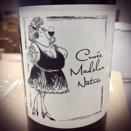 Anne & Jean-François Ganevat Vin de France Madelon 2016 Magnum