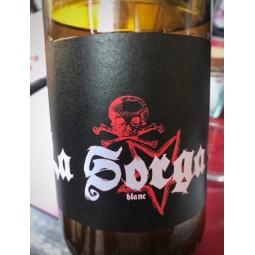 La Sorga Vin de France blanc Sorga Blanc 2015