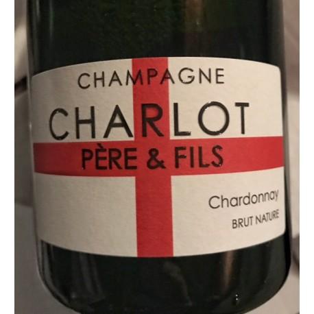 Domaine Charlot Champagne Blanc de Blancs Brut 2010