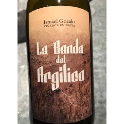 Ismael Gozalo/Microbio Wines Vino de la Tierra de Castilla y Leon La Banda del Argilico 2016