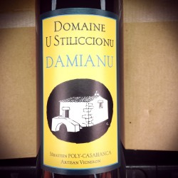 Domaine U Stiliccionu Damianu 2013