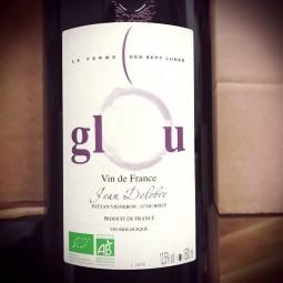 La Ferme des Sept Lunes Vin de France Glou 2015 Magnum