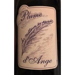 Les Cailloux du Paradis Vin de France blanc Plume d'Ange 2015