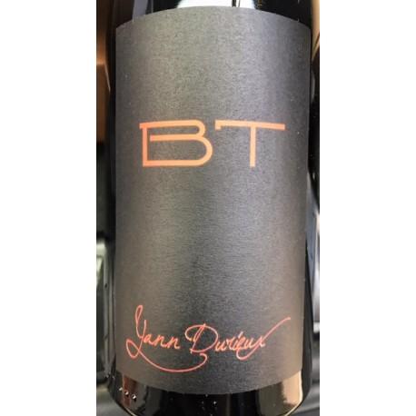Yann Durieux Vin de France BT 2014