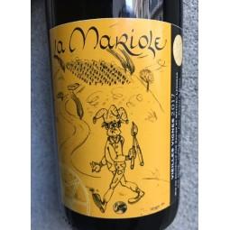 Domaine Ledogar Vin de France La Mariole 2017