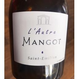Château Mangot Saint Emilion L'Autre Mangot 2016