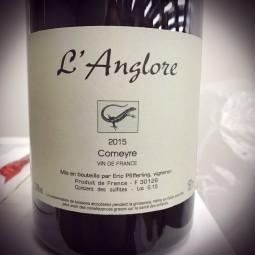Domaine de l'Anglore Vin de France Comeyre 2016 Magnum