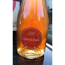 Domaine de Causse Marines Vin de France Oranginal