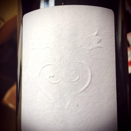 Noella Morantin Vin de France blanc LBL 2015 Magnum