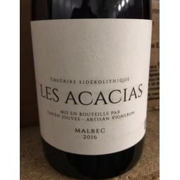 Mas del Périé Cahors les Acacias 2016