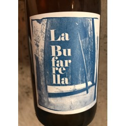 Celler La Salada Vin de Table blanc (du Pénédès) La Buffarella 2017