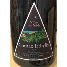 Casot des Mailloles Vin de France Comax Ethylix 2017 Magnum
