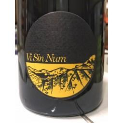 Casot des Mailloles Vin de France Vi Sin Num 2017