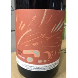 Vin des Potes Vin de France Apache 2017