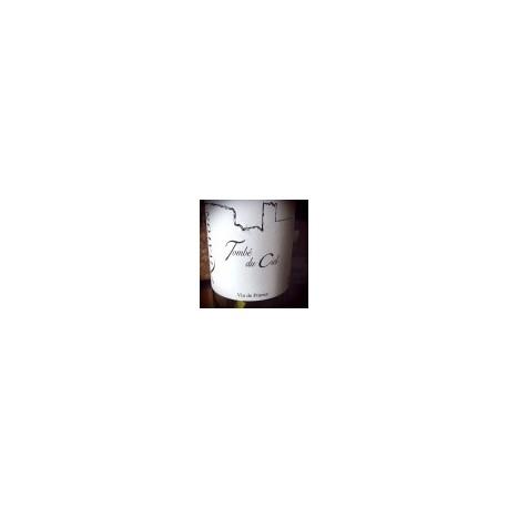 Domaine Rivaton Vin de France Tombé du Ciel 2016+17
