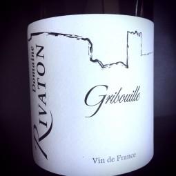 Domaine Rivaton Vin de France Gribouille 2013