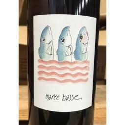 Julie Brosselin & Ivo Ferreira Vin de France Marée Basse 2016