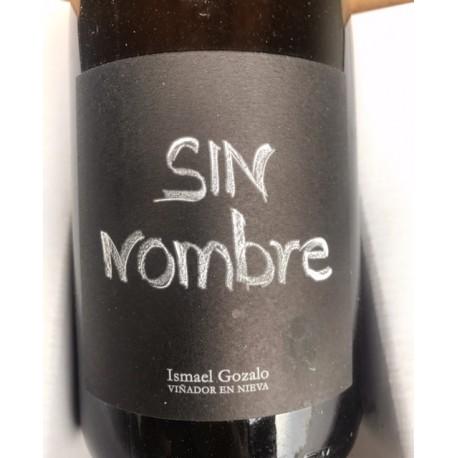 Ismael Gozalo/Microbio Vino de la Tierra de Castilla y Leon blanco Sin Nombre 2015