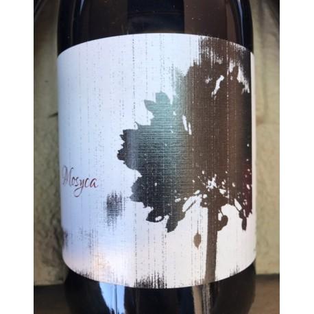 Clos Vagabond Vin de France Mosyca 2017