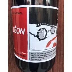 Sébastien Fleuret Vin de France Léon 2016