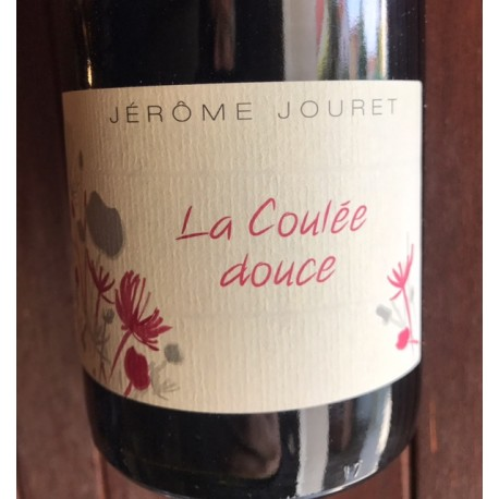 Domaine Jérôme  Jouret Vin de France La Coulée Douce 2017 Magnum