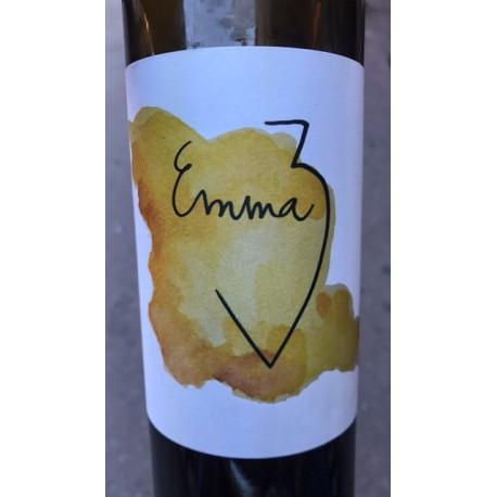 Celler Vega Aixalà Vi de Taula blanc Emma 3 Grenache Blanc 2017