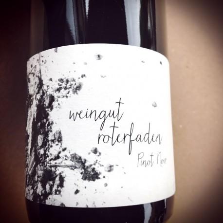 Weingut Roterfaden Schwabischer Landwein Pinot Noir 2015