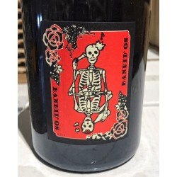 Le Batossay Vin de France Bandid'Os 2015 Magnum