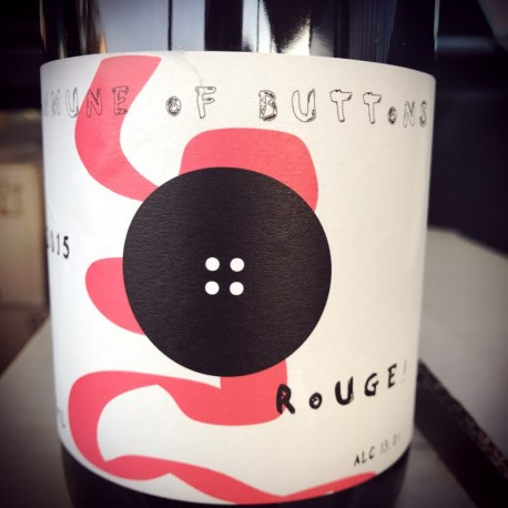 Commune of Buttons Adelaide Hills Rouge 2015