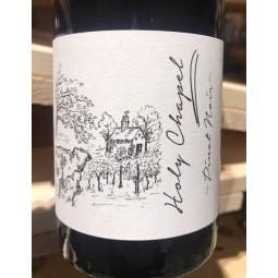 Brand Bros Deutscher Landwein Pinot Noir Holy Chapel 2017