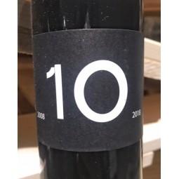 Celler Jordi Llorens Vi de Taula Cuvée 10 Ans 2017