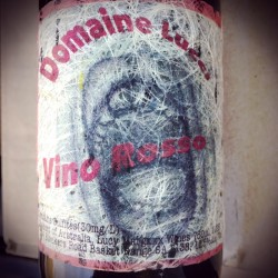 Lucy Margaux Adelaide Hills Vino Rosso 2015