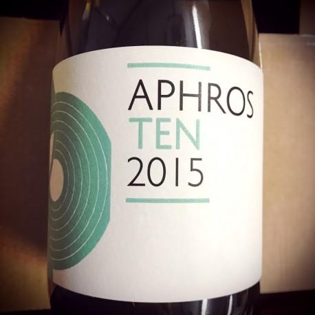Aphros Wine Vinho Verde Aphros Ten 2015