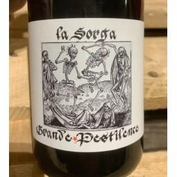 La Sorga Vin de France La Sorga Rouge 2012