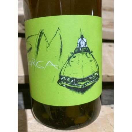 La Sorga Vin de France blanc SM 2016