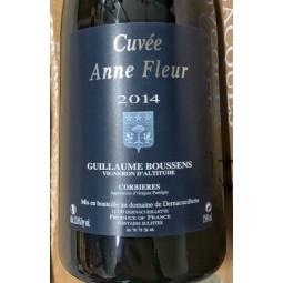 Domaine de Dernacueillette Corbières Anne-Fleur 2014 Magnum