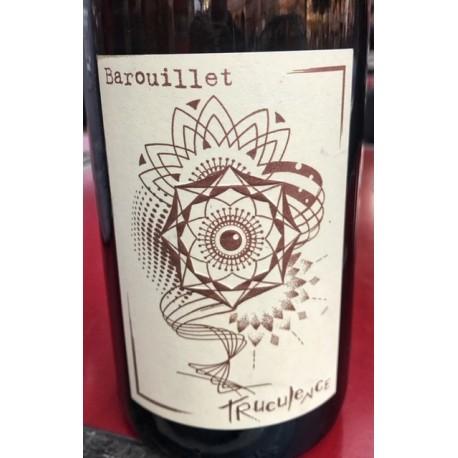 Château Barouillet Bergerac blanc Truculence 2016