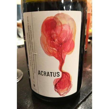 Domaine Cyran Côtes de Toul Acratus 2017