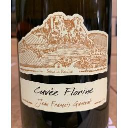 Domaine Ganevat Côtes du Jura Chardonnay Florine 2015