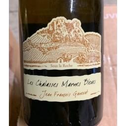 Domaine Ganevat Côtes du Jura Savagnin Chalasses Marnes Bleues 2015