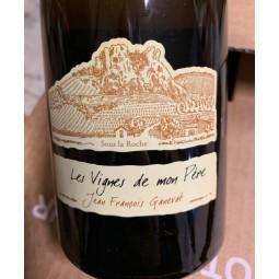 Domaine Ganevat Côtes du Jura Savagnin Vigne de Mon Père 2008