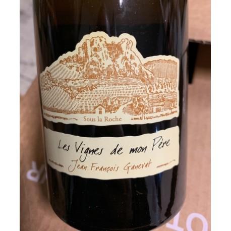 Domaine Ganevat Côtes du Jura Savagnin Vigne de Mon Père 2007