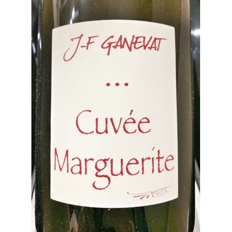 Domaine Ganevat Côtes du Jura Chardonnay Marguerite 2015