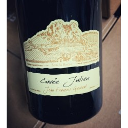 Domaine Ganevat Côtes du Jura Pinot Noir Julien 2017