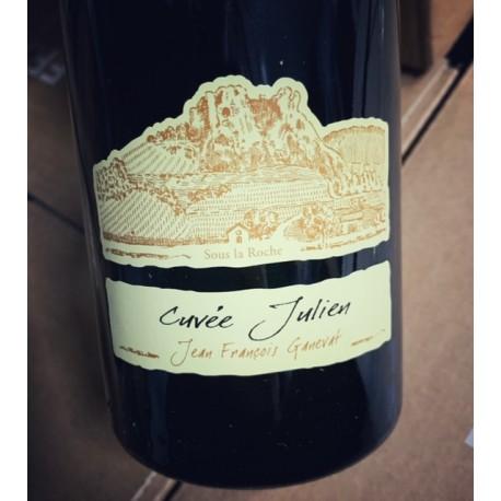 Domaine Ganevat Côtes du Jura Pinot Noir Julien 2016